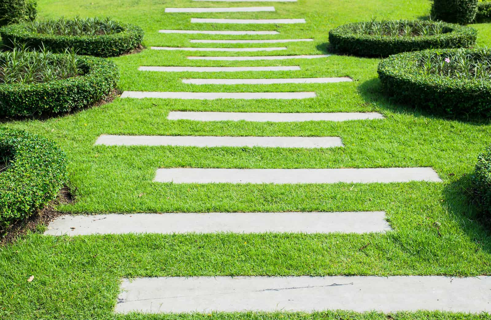 Garden Path Ideas Acacia Gardens