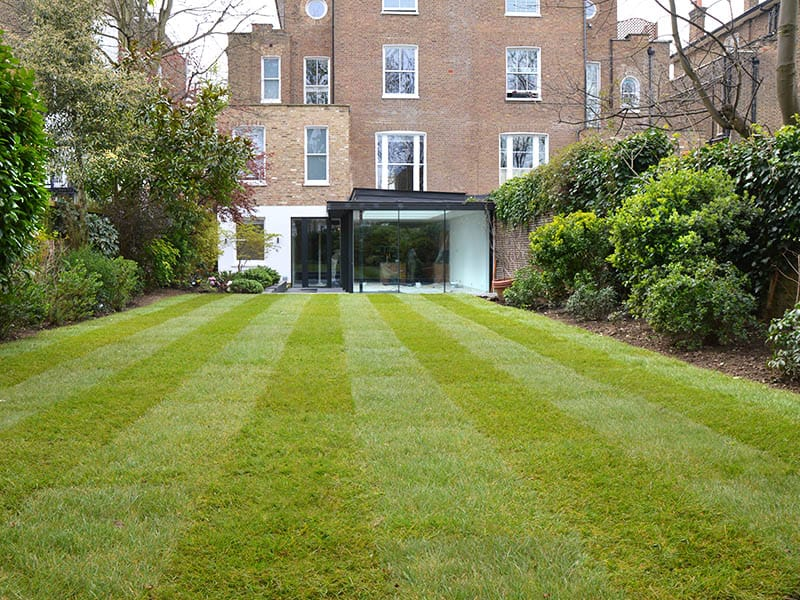 Turfing and artificial grass north west london