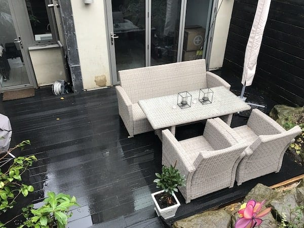 Composite Decking London N22 Using Composite